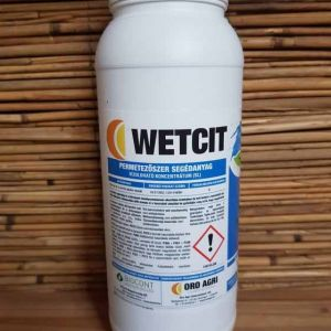 Wetcit 1l bio rovarölő
