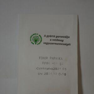 feherpaprika