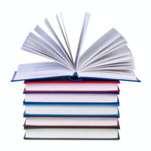 Könyvek, szakkönyvek
